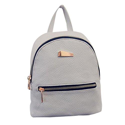 kingko filles femmes nouveau sac dos voyage sac main cole rucksack tre la mode. Black Bedroom Furniture Sets. Home Design Ideas